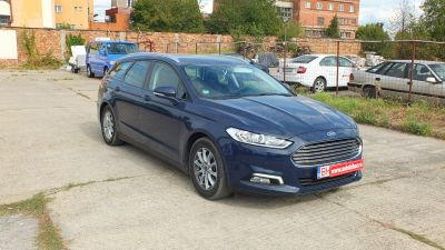 FORD MONDEO BUSINESS Biturbo/ 2.0 TDCI/179 CP/Combi